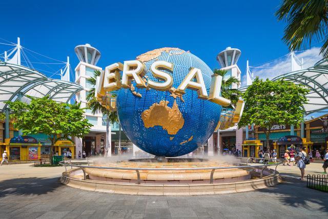review pakej universal studios singapore murah