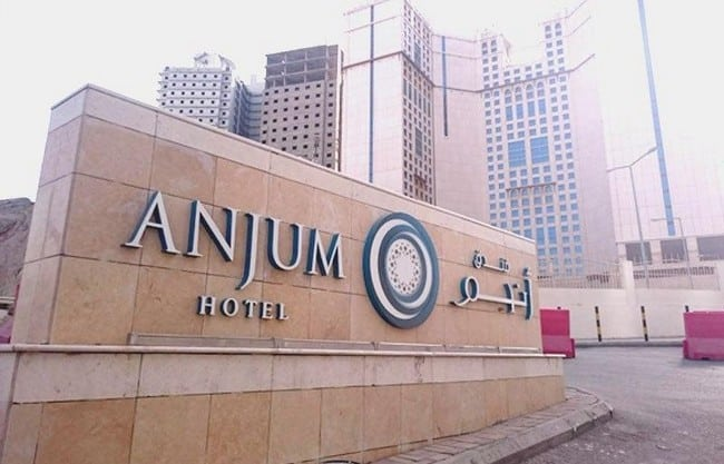 pakej umrah terbaik dari Daurah Haramain hotel dekat