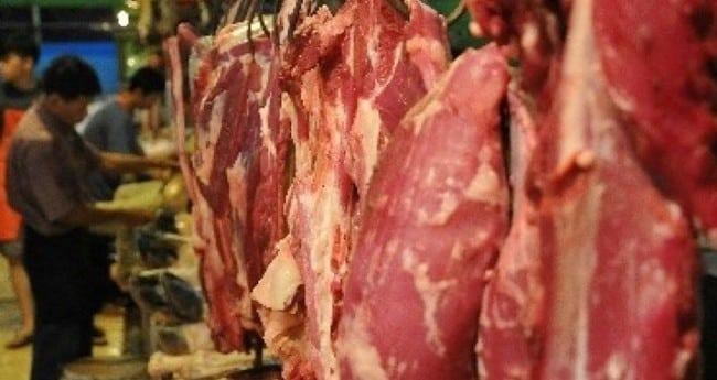 senarai pembekal daging lembu tempatan