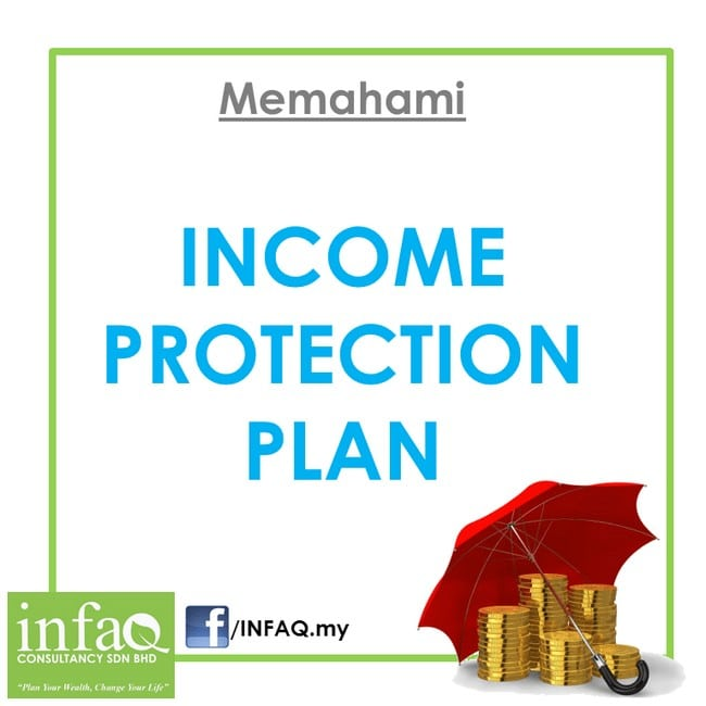 pelan perlindungan pendapatan terbaik takaful