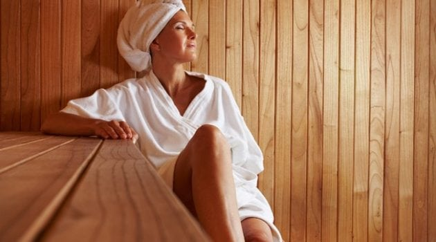 portable sauna 14