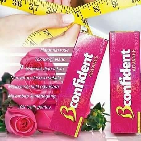 tawaran istimewa bconfident serum