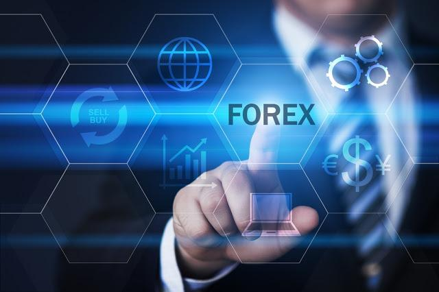 tambah income online forex