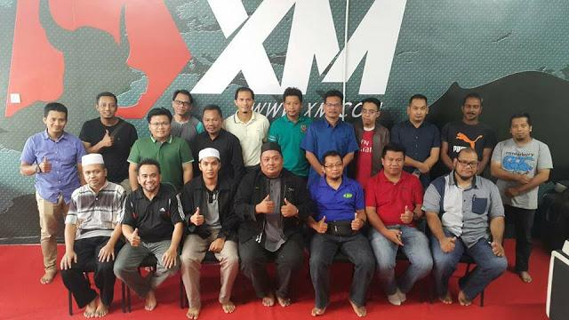 XM trader akademi forex online