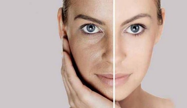 tips menghilangkan kotoran dan minyak di muka