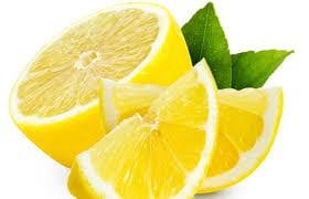 tips menghilangkan parut dengan lemon