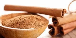 tips menghilangkan parut kulit kayu manis