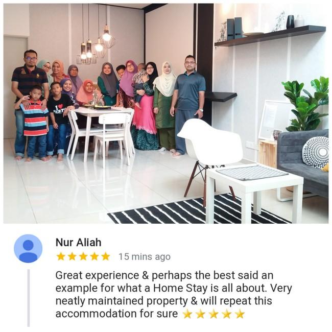 Antaranya Homestay Durian Tunggal Melaka