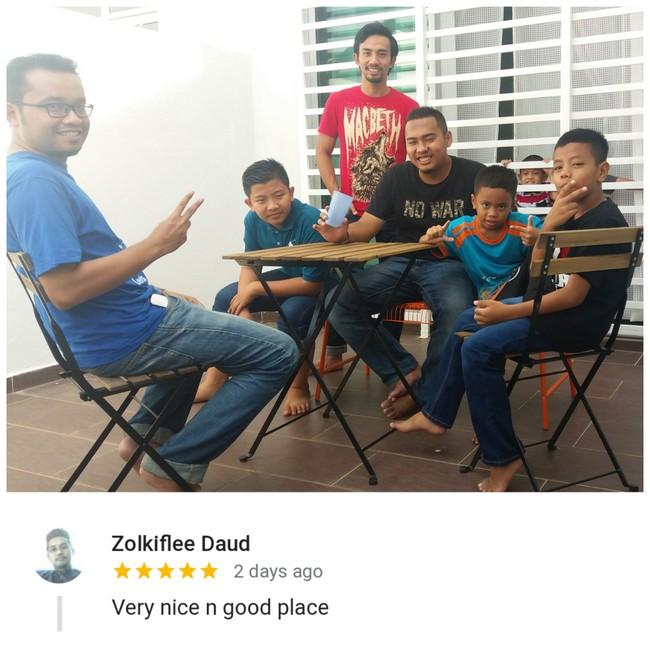 Mencari Homestay Durian Tunggal Melaka