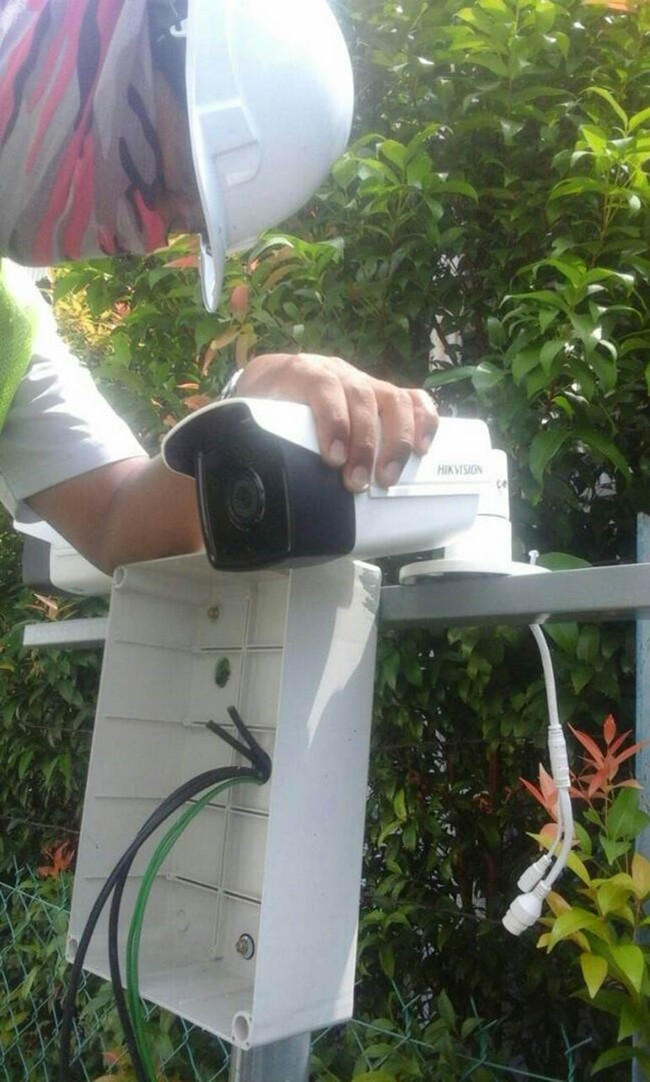 Kelebihan Pasang Kamera CCTV