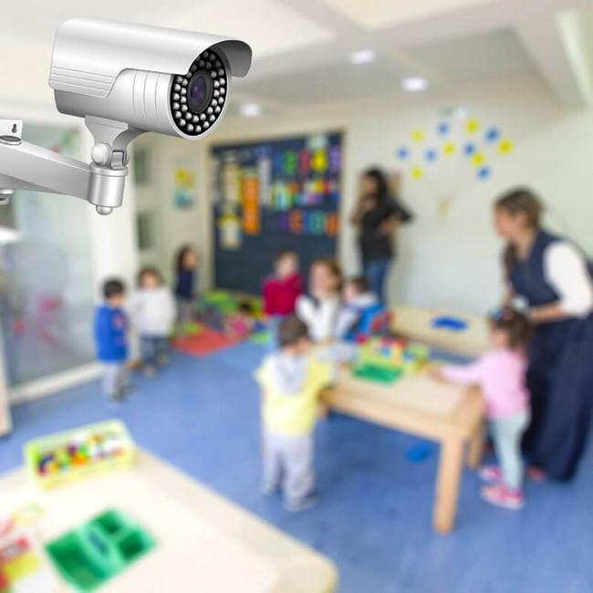 Ciri Kelebihan Pasang Kamera CCTV