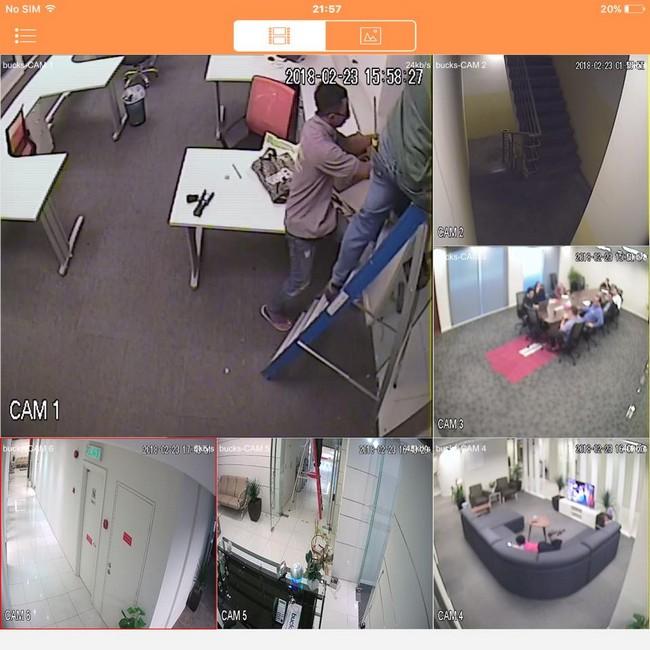 Selain Kelebihan Pasang Kamera CCTV
