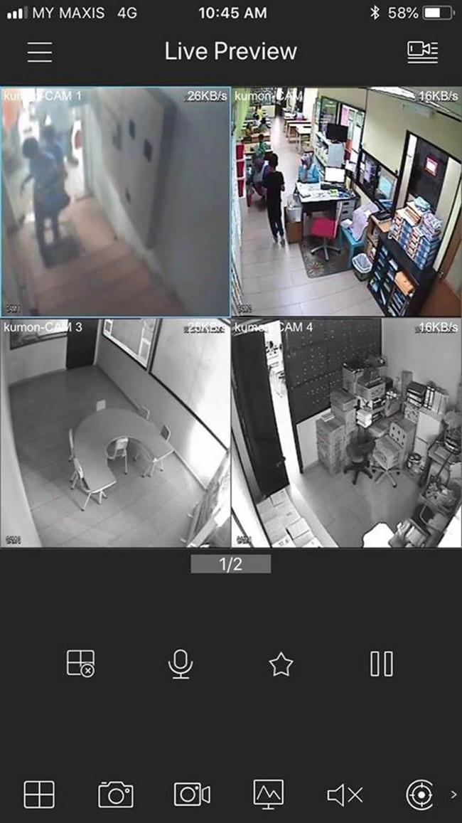 Terdapat Kelebihan Pasang Kamera CCTV