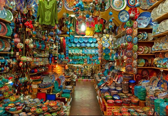 Ada Pakej Percutian Ke Turki