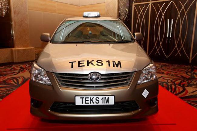 Mencari Perkhidmatan Teksi Malaysia Murah