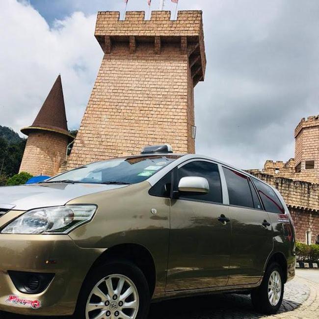 Ada Perkhidmatan Teksi Malaysia Murah