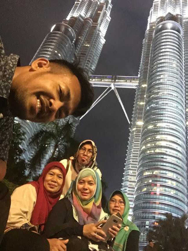 Mencari-cari Perkhidmatan Teksi Malaysia Murah