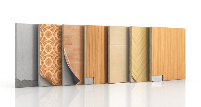 Mencari Servis Pemasangan Vinyl Flooring