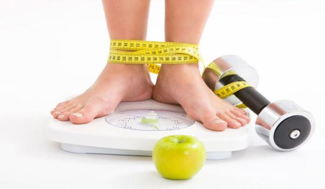 tips bakar lemak pantas