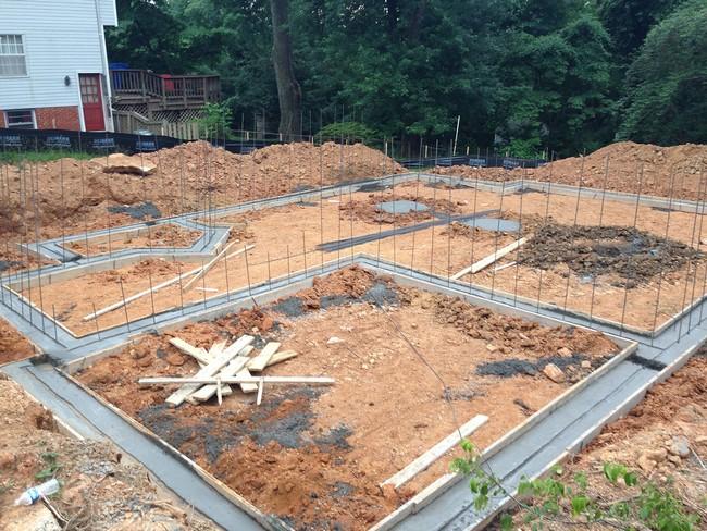 keadaan tanah untuk bina rumah