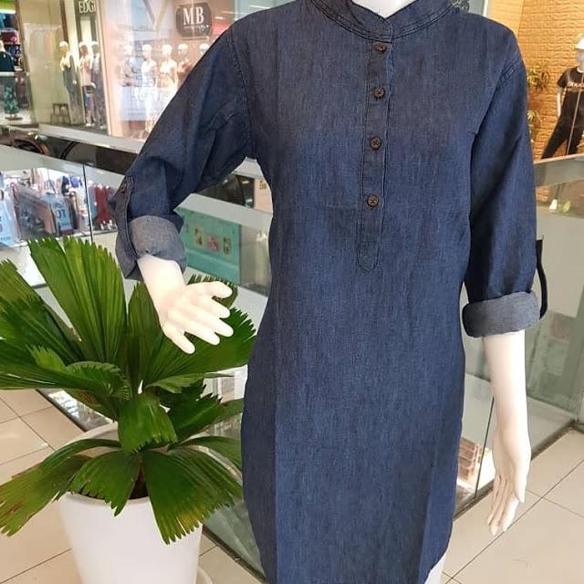 pakaian wanita muslimah pembekal