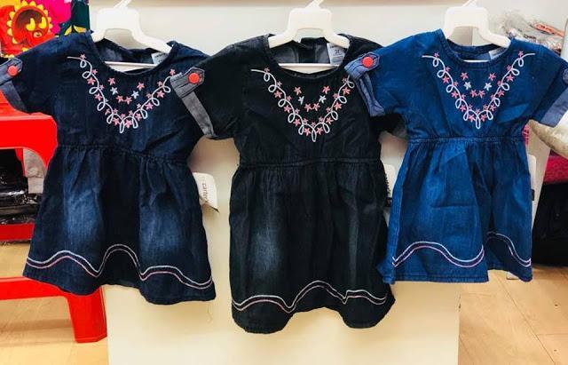 baju kids perempuan