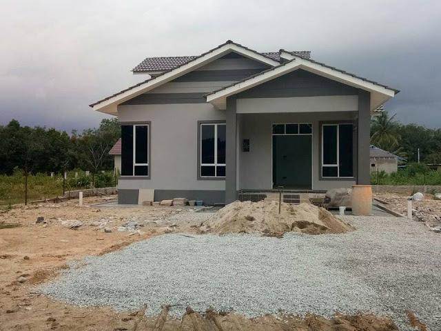 persediaan sebelum bina rumah