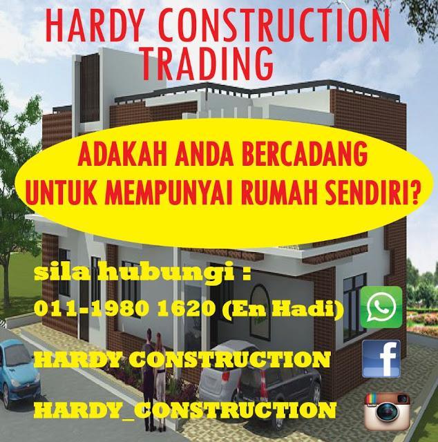 kontraktor bina rumah di kelantan