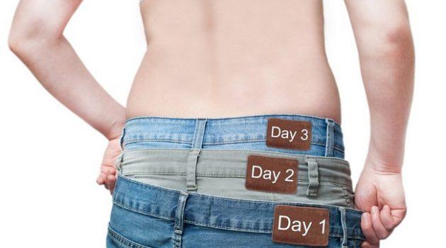 Cara Mudah Kuruskan Berat Badan 9