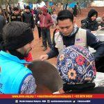 Muslim volunteer Malaysia 7