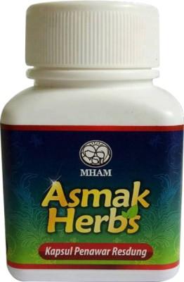 asmak herbs kapsul penawar resdung