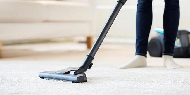 jaga kebersihan di rumah dan tempat kerja