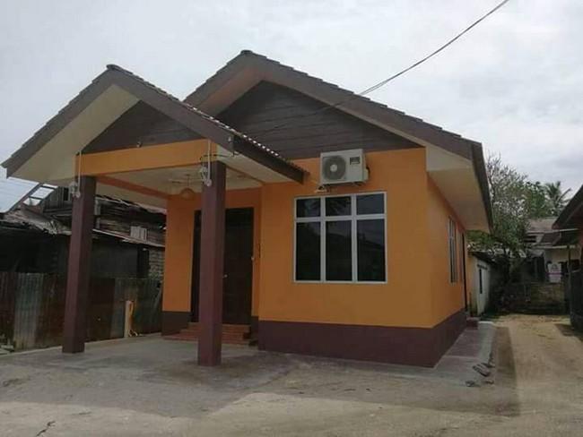 Kos Bina Rumah Murah Desainrumahid Com