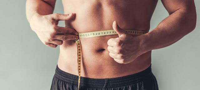 dapatkan berat dan bentuk badan ideal