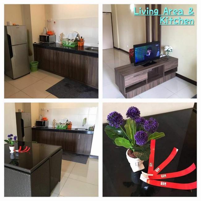 Bayou Park Apartments: Homestay Murah Di Bayou Lagoon Park, Apartment Serendah RM350
