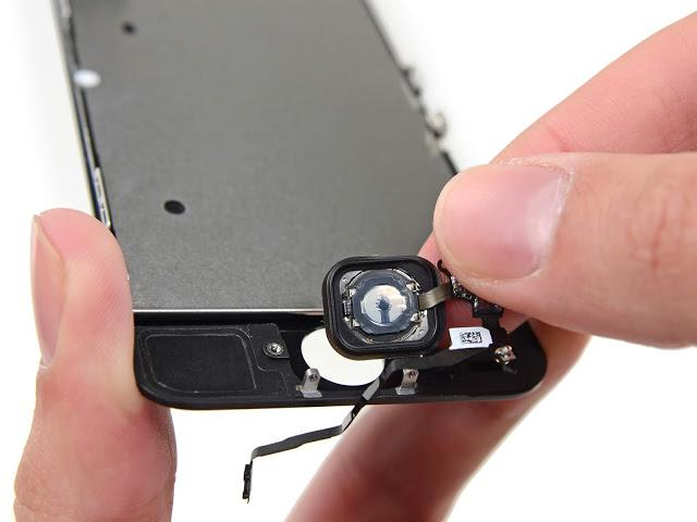 repair home button iphone