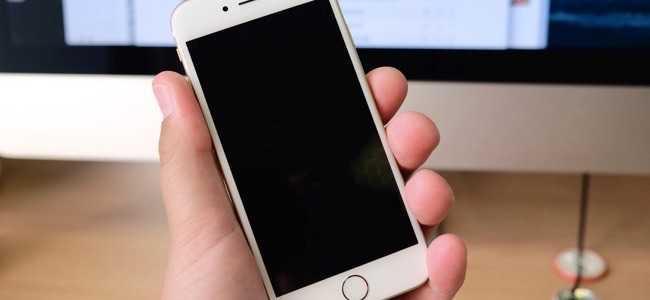 iphone screen rosak
