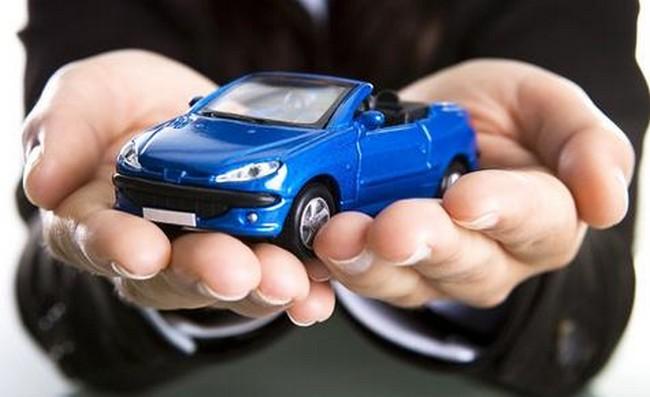 proses pengembalian kenderaan kereta sewa