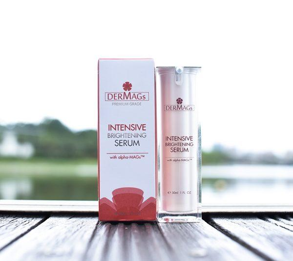 dermags intensive brightening serum