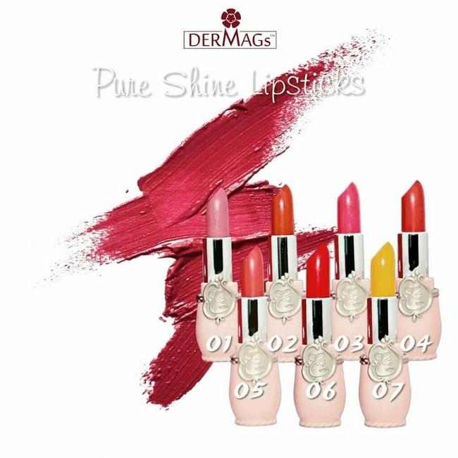dermags lipstick