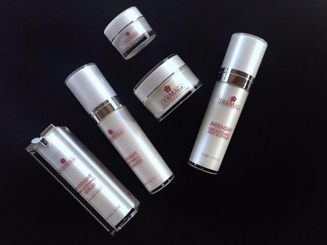 dapatkan promosi produk penjagaan kulit semulajadi dermags sekarang