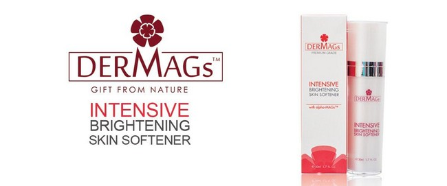 dermags intensive skin softener