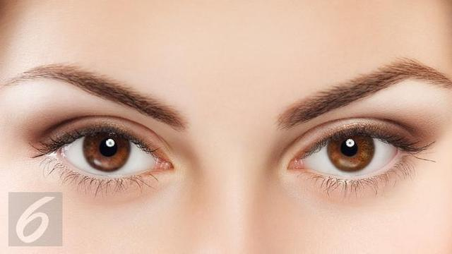 meningkatkan ketajaman mata