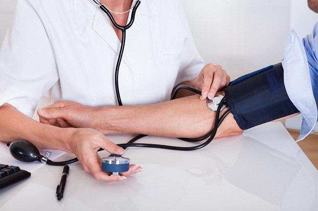 mengawal tekanan darah