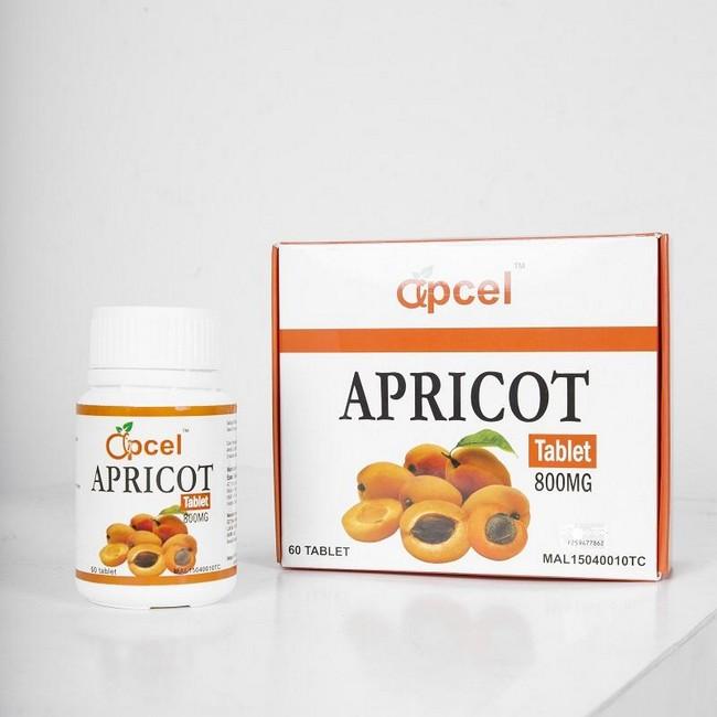 harga apcel apricot