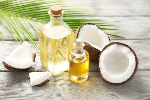 khasiat coconut oil