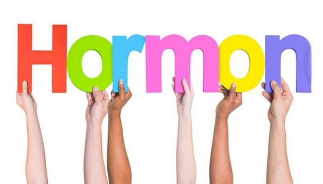 hormon punca kegatalan dan kulit sensitif