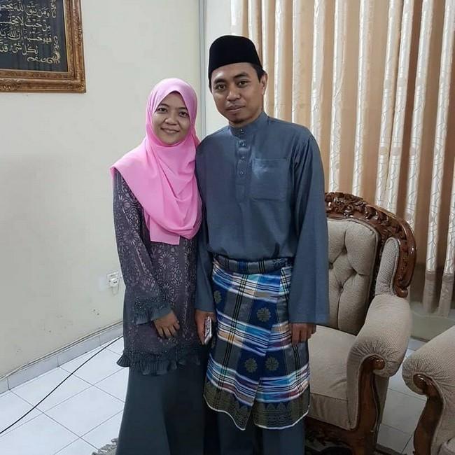 cantik bergaya dengan shanaz batik