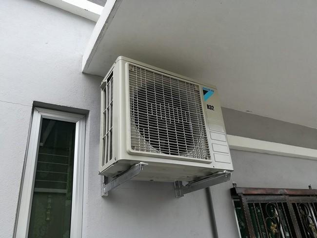 servis aircond murah di kedah