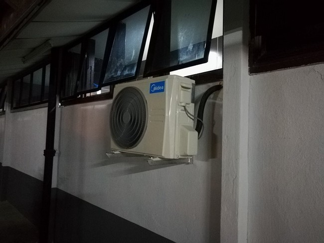 pasang aircond untuk pejabat dan rumah